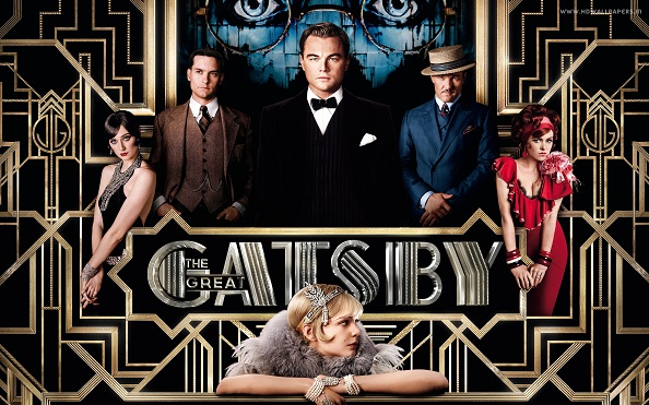 comparison between the great gatsby the movie directed by baz luhrmann and the great gatsby the book Adapting a book like the great gatsby into a film is both an incredibly difficult challenge and ridiculously easy the film, in true luhrmann style, is vibrant.