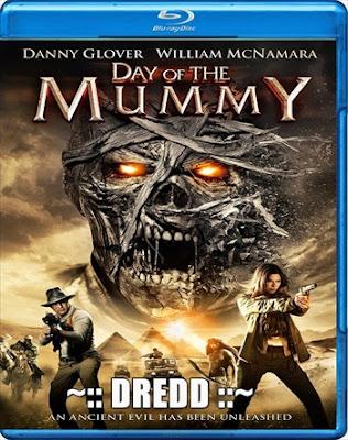 Day Of The Mummy 2014 Dual Audio Hindi Bluray Movie Download