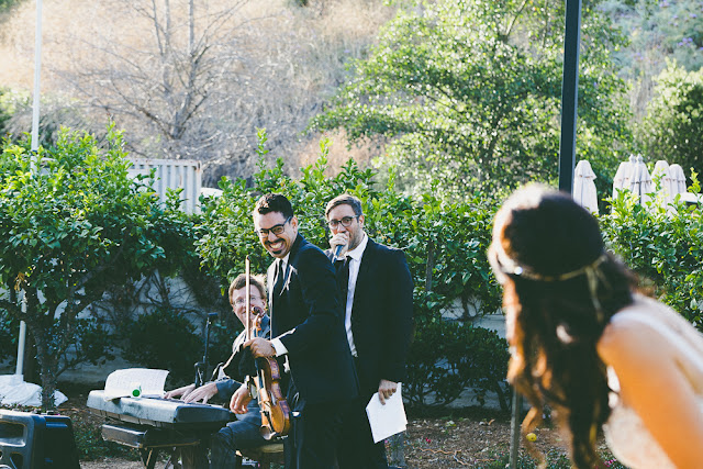 Soli and Quito Wedding at Trabuco Golf Club in Mission Viejo, CA