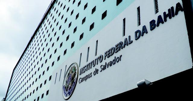 IFBA divulga lista de aprovados (Foto: Divulgação)
