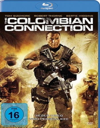 The Colombian Connection 2011 Dual Audio Hindi Bluray Download
