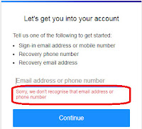 how to find my yahoo username