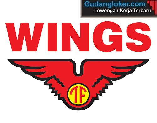 Lowongan Kerja PT Sayap Mas Utama (Wings Group)