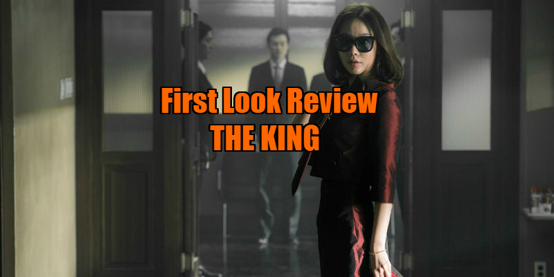 the king korean movie review