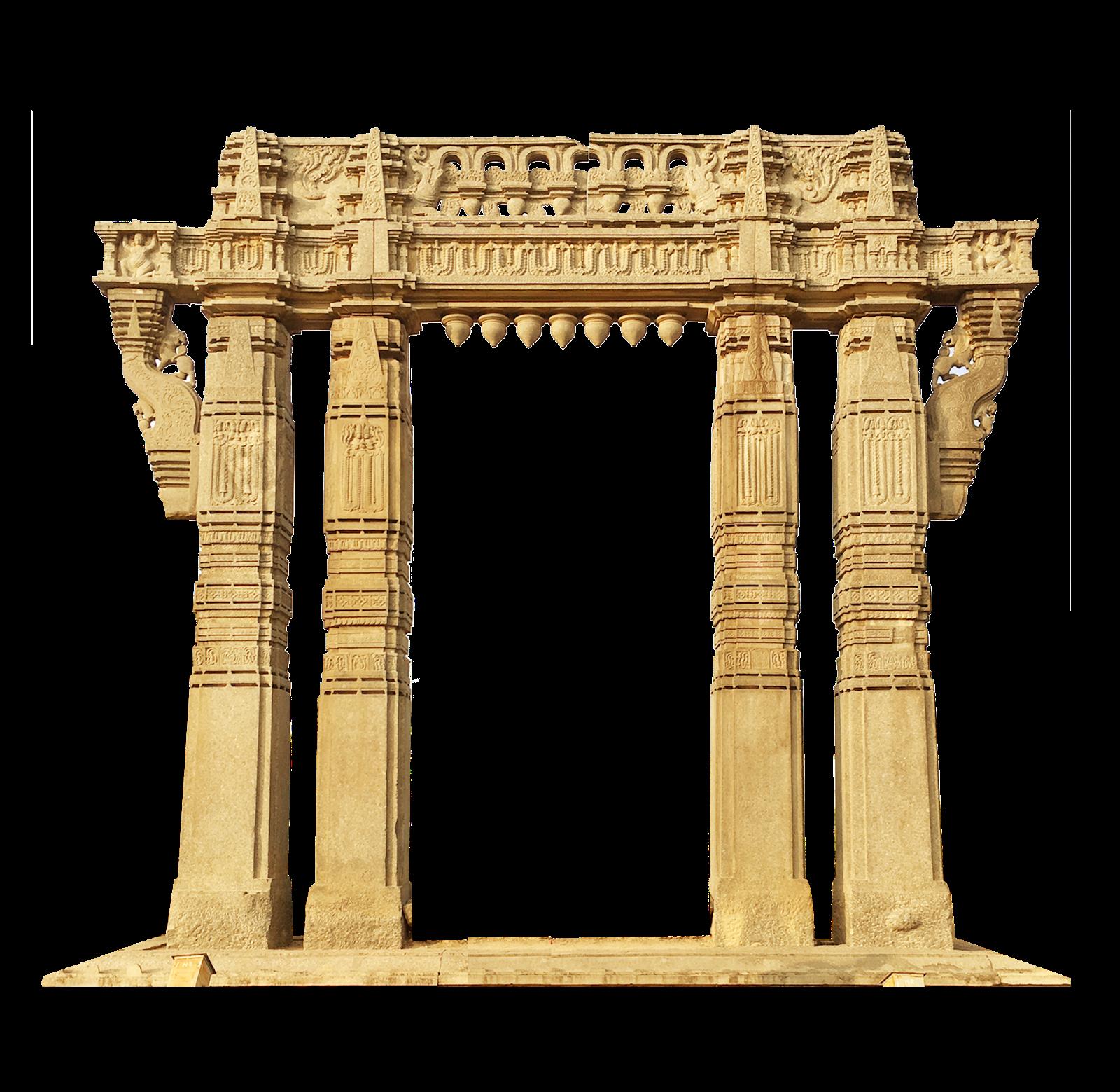 TS Monuments