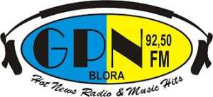 Radio GPN 92.5 FM Blora