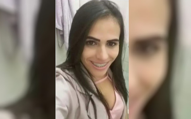Durante roubo a residência, mulher é morta na frente dos filhos e do marido em Aparecida de Goiânia