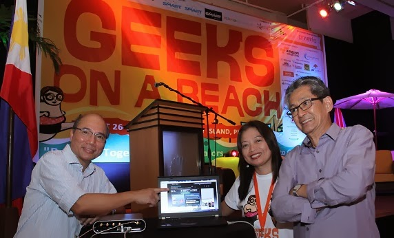 Smart ramps up LTE-Advanced tests with fresh trial in Boracay