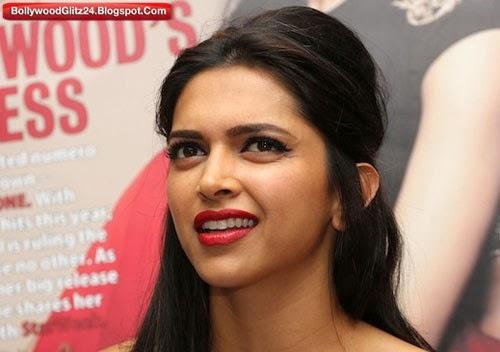 Beautiful Face Expressions of Sexy Deepika Padukone