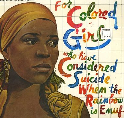 Mississippi\'s Bookworm Diva: Book Review: for colored girls who have ...