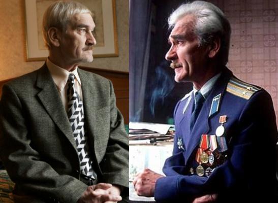 Stanislav Petrov Dead
