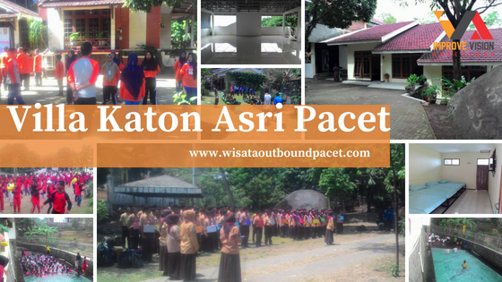 villa katon asri pacet wisata outbound pacet improve vision