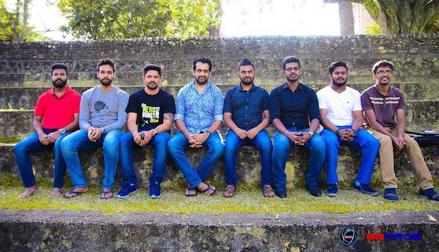 The Game Koombiyo in Sri Lanka Developed by KodeX of Java Institute