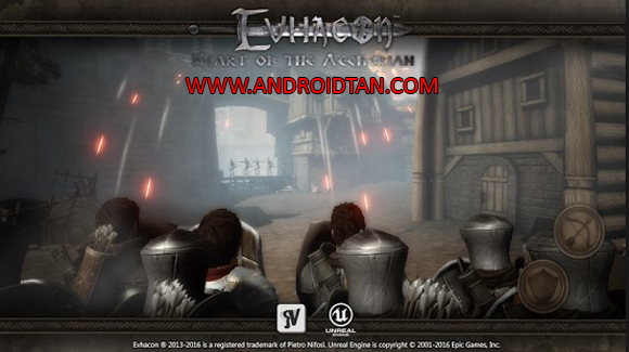 Evhacon 2 Mod Apk for Android
