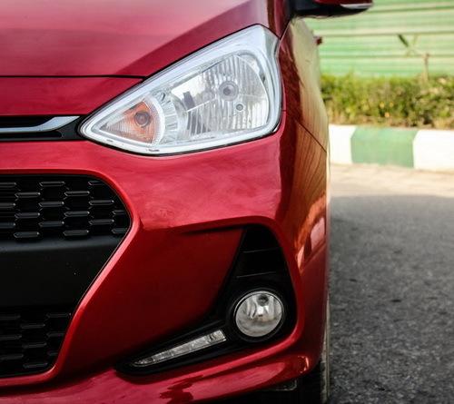 Kelebihan dan Kekurangan Hyundai Grand i10 Facelift