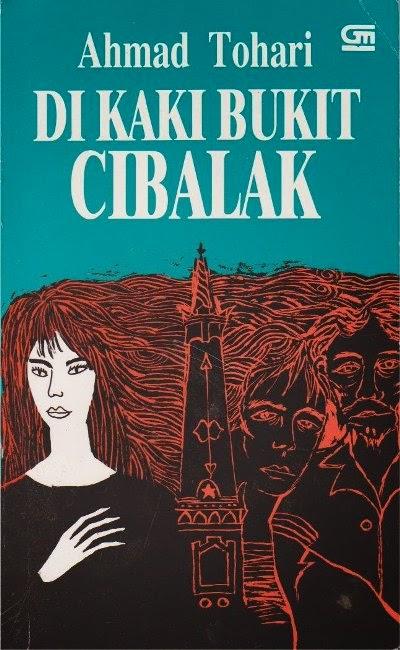 Cerita Novel Online - Di Kaki Bukit Cibalak