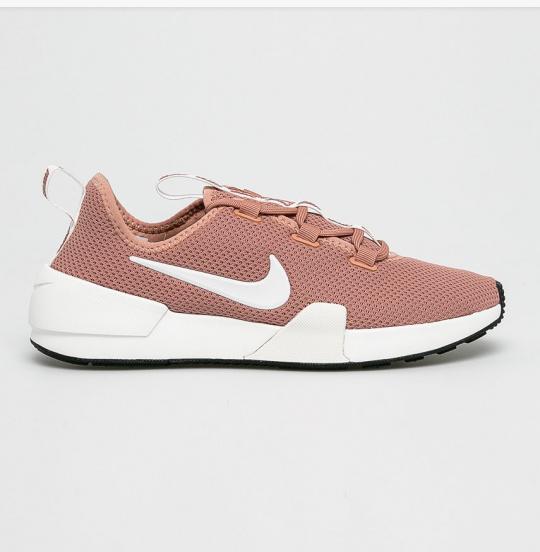 Nike - Pantofi sport dama roz originali din panza Ashin Modern