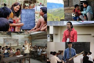 9 TIPE GURU INI YANG DIBUTUHKAN INDONESIA