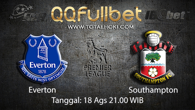Prediksi Bola Jitu Everton vs Southampton (English Premier League)