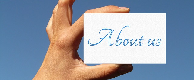 Cara Membuat About di Blog: Informatif dan Profesional