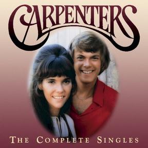Album] Carpenters – The Complete Singles (2015/Flac/RAR