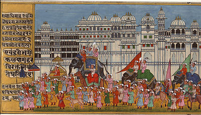 राजपूताना समाज मे शादी में सात की जगह चार फेरों की परम्परा  पाबू जी राठौड़ भाग 2