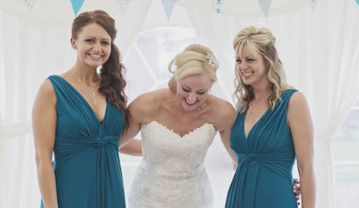 11 Things You'd Prefer Not To Deal With On Your Wedding Day