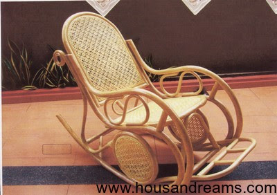 Cane Chair Manufacturer India