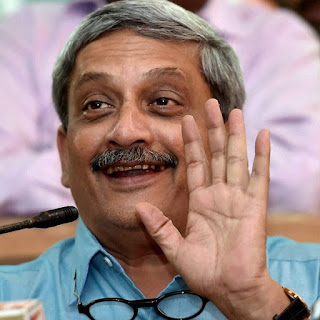 parrikar-crimation-today