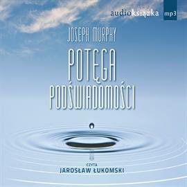 Potęga podświadomości - okładka audiobooka