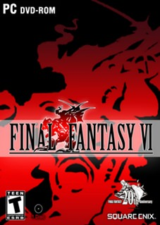 Final Fantasy VI - PC (Download Completo em Torrent)
