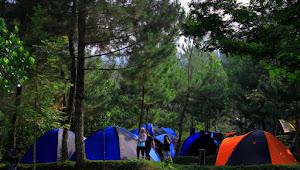 Highland Camp Curug Panjang, Camping Ground Terbaik Di Kawasan Puncak