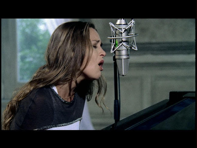 "Fiona Apple. ""Parting Gift"" traducida al español"