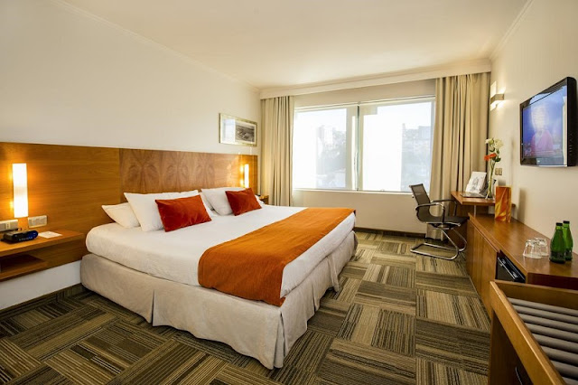 Como achar hotéis por preços incríveis em Viña del Mar