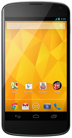 How to root and install custom recovery on the Google Nexus 4 running Android 4.2.2 Jelly Bean