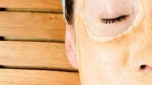طريقة تحضير ماسك الجلاتين لازالة الرؤوس السودا والجلد الميت وحصولك على بشره نضره وصافيه
