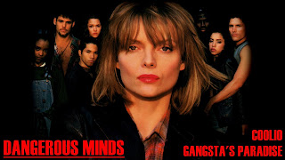Gangsta's Paradise - Coolio, OST Dangerous Minds