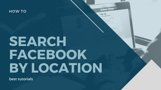Find People On Facebook By Location<br/>