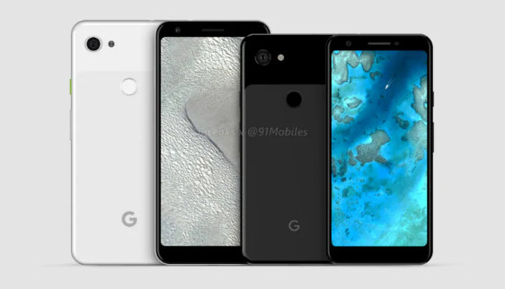 Get Electronic Gadgets | Google Pixel 3a, Pixel 3a Branding Reportedly Spotted in Android Q Beta Code