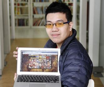 [Meet創業之星] 瞄準全球市場,「金錢遊戲2」要重拾台灣原創遊戲精神!