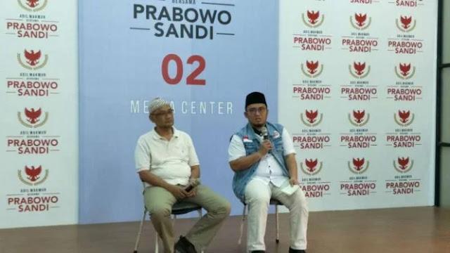 Dahnil Anzar: Penculikan Jadi Isu Tahunan Serang Prabowo
