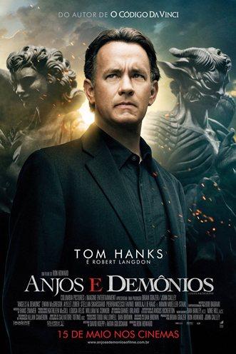 Eu vi: Anjos e Demônios