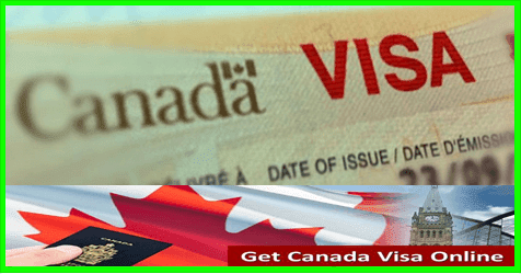 government of canada online application visa