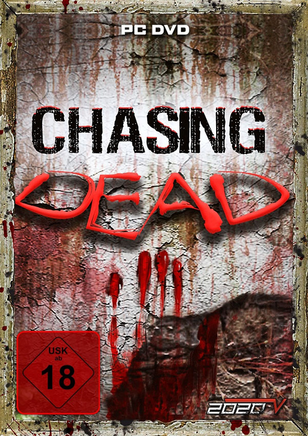 Chasing Dead Download Cover Free Game