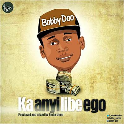 Bobby Doo - Kaanylibeego