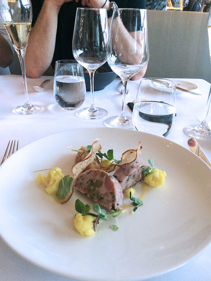 Evening_Standard_Offer_Skylon_Restarurant_Fine_Dining_STarter_HamHock