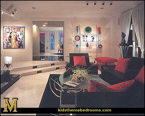 Paris Themed Living Room Top Ten Wallpapers Decorating Theme Bedrooms - Maries Manor: New York Style ...