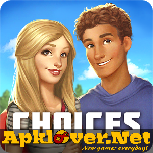 Choices Stories You Play MOD APK free shopping