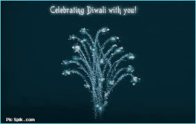 Happy Diwali Animated Gif