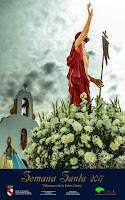Semana Santa de Villanueva de la Reina 2017